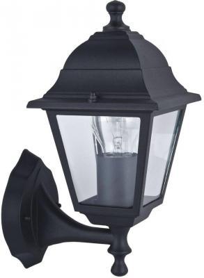 Уличный настенный светильник Favourite Leon 1812-1W от 123.ru