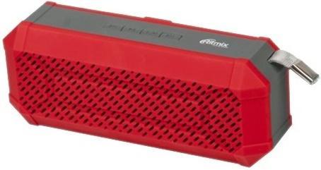 Портативная акустика Ritmix SP-260B красный