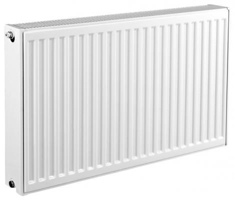 Стальной панельный радиатор Axis Ventil 11 500x1400 1688Вт