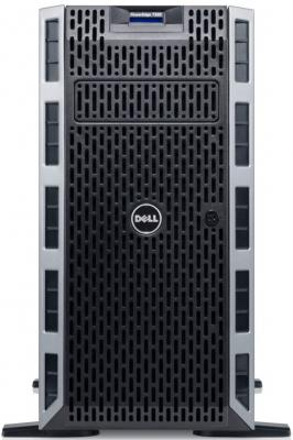 Сервер Dell PowerEdge T430 210-ADLR-26 сервер dell poweredge t430 210 adlr 004