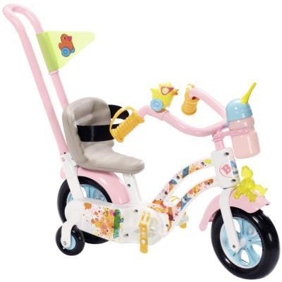Велосипед Zapf Creation Baby born 823699