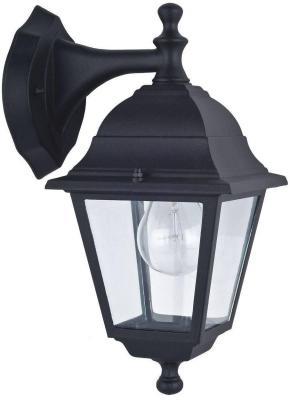 Уличный настенный светильник Favourite Leon 1813-1W от 123.ru