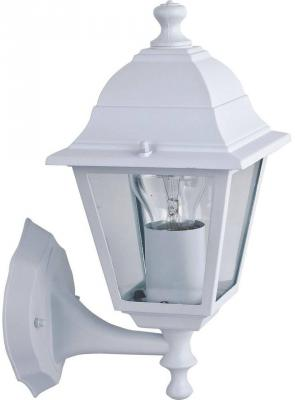 Уличный настенный светильник Favourite Leon 1814-1W наземный низкий светильник favourite leon 1814 1f