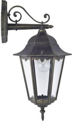 Уличный настенный светильник Favourite London 1809-1W от 123.ru