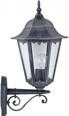 Уличный настенный светильник Favourite London 1810-1W наземный высокий светильник favourite london 1810 1f