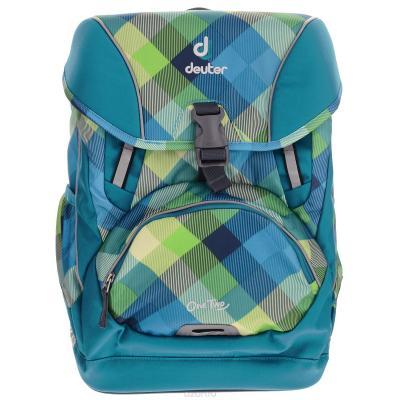 Школьный рюкзак Deuter OneTwo 20 л разноцветный deuter giga blackberry dresscode
