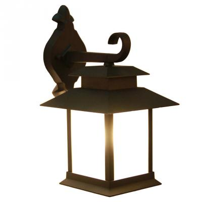 Уличный настенный светильник Favourite Provinz 1820-1W наземный высокий светильник favourite provinz 1820 1f