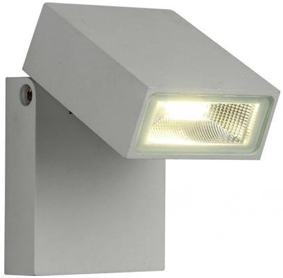 Уличный настенный светодиодный светильник Favourite Flicker 1823-1W от 123.ru