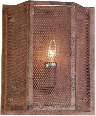 Настенный светильник Favourite Burg 1885-1W