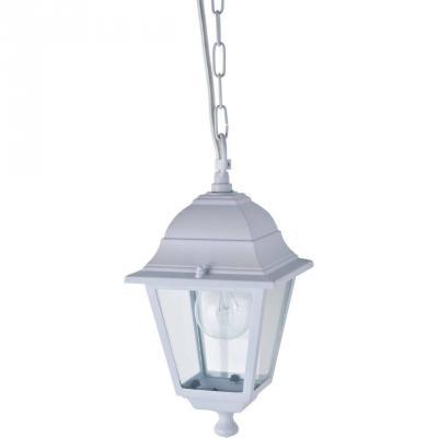 Уличный подвесной светильник Favourite Leon 1814-1P наземный низкий светильник favourite leon 1814 1f