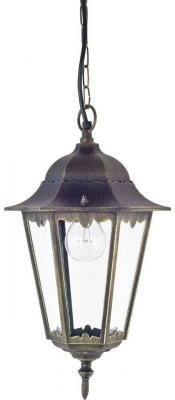 Уличный подвесной светильник Favourite London 1808-1P уличный светильник favourite london 1808 1t