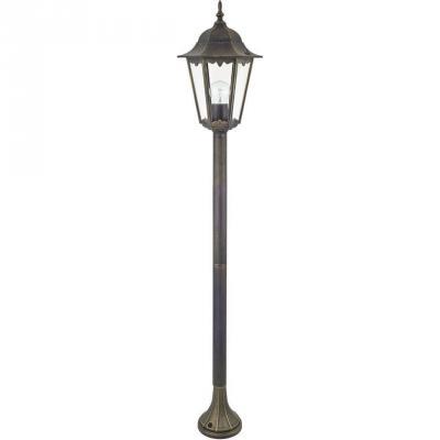 Уличный светильник Favourite London 1808-1F садово парковый фонарь favourite london 1810 1f
