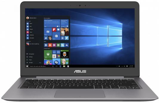 Ноутбук ASUS ZenBook UX310UQ-FC217T 13.3 1920x1080 Intel Core i7-6500U 90NB0CL1-M03270
