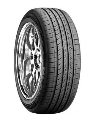 Шина Roadstone N'Fera AU5 245/40 R19 98W XL летняя шина nexen n fera su1 265 35 r18 97y