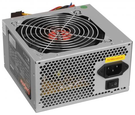 БП ATX 500 Вт Exegate UNS500 бп atx 500 вт exegate atx cp500
