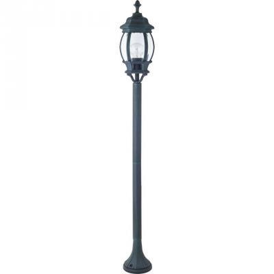 Уличный светильник Favourite Paris 1806-1F favourite уличный светильник favourite paris 1806 1f