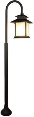 Уличный светильник Favourite Provinz 1820-1F наземный высокий светильник favourite provinz 1820 1f