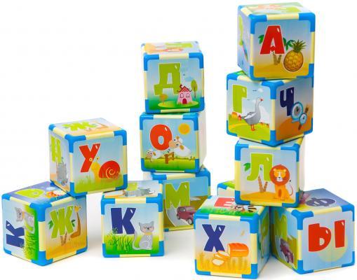 Кубики Orion Азбука Большие 12 шт  ОР610в3 кубики orion toys азбука 12 шт 511в3