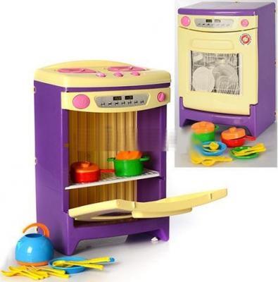 Посудомоечная машина Orion с набором посуды в ассортименте
