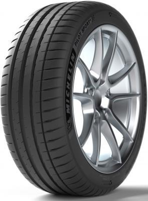 Шина Michelin Pilot Sport PS4 255/40 R19 100Y XL летняя шина michelin pilot sport cup 2 265 40 r19 102y xl