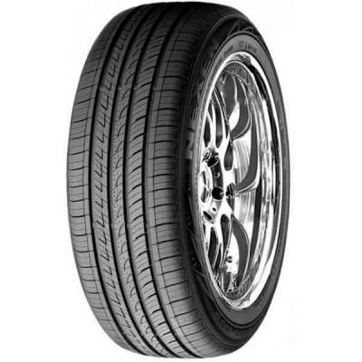 Шина Roadstone N'Fera AU5 245/35 R20 95W XL летняя шина nexen n fera su1 245 40 r20 99y