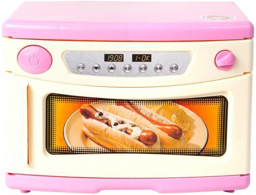 Микроволновая печь Orion с набором посуды со звуком и светом в ассортименте