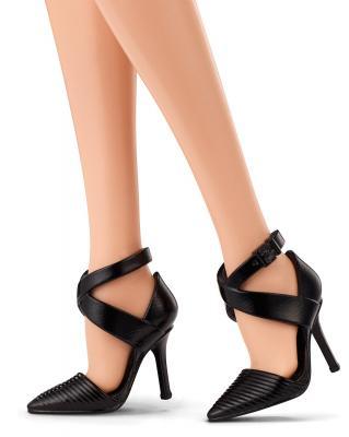 """Кукла Barbie (Mattel) Коллекционная кукла """"Барби"""" - Наталья Водянова 28 см от 123.ru"""