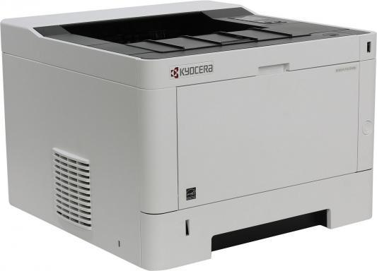 Принтер Kyocera Ecosys P2235dn ч/б A4 35ppm 1200x1200dpi Ethernet USB 1102RV3NL0 c дополнительным картриджем TK-1150 на 3000 стр.