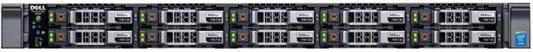 Сервер Dell PowerEdge R630 210-ADQH-6 от 123.ru