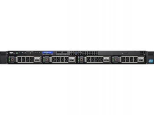 Сервер Dell PowerEdge R430 210-ADLO-142 от 123.ru