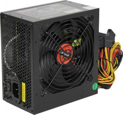 БП ATX 700 Вт Exegate 700NPX серверный корпус 4u exegate pro 4u4020s 700 вт чёрный ex244604rus