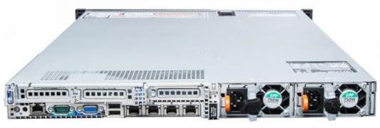 Сервер Dell PowerEdge R630 210-ACXS-159 от 123.ru