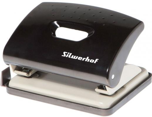 Дырокол Silwerhof Primer 391034-01 16 листов