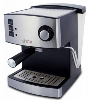 Кофемашина Sinbo SCM 2944 черный