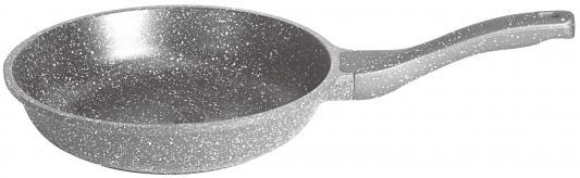 Сковорода Supra Tedory SAD-T262F MARBLE 26 см алюминий