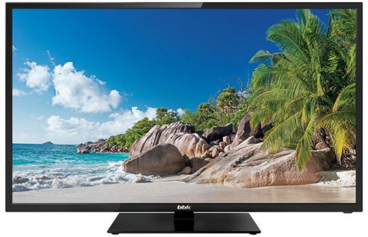 Телевизор BBK 32LEX-5026/T2C черный