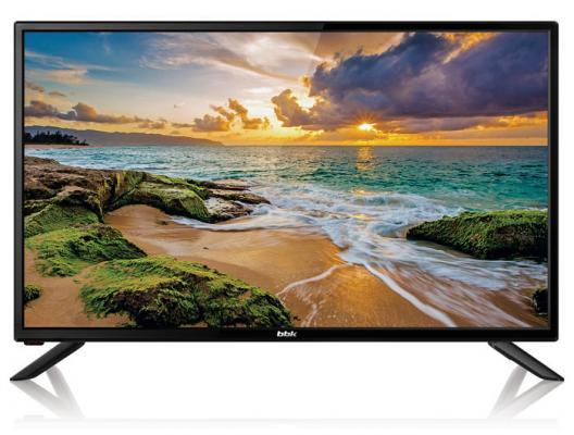 Телевизор BBK 20LEM-1029/T2C черный телевизор bbk 20lem 1029 t2c