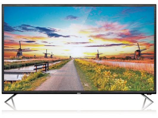Телевизор BBK 39LEM-1027/TS2C черный