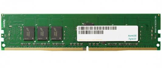 Оперативная память 8Gb PC4-17000 2133MHz DDR4 DIMM Apacer AU08GGB13CDYBGH