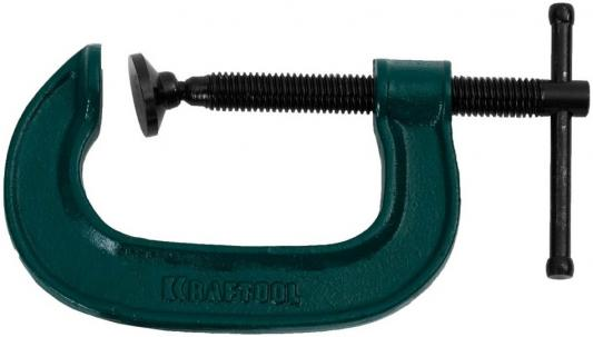 Струбцина Kraftool Expert 32229-075 струбцина kraftool 32229 150 expert