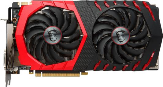 Видеокарта MSI GeForce GTX 1080 Ti GeForce GTX 1080 Ti GAMING X 11G PCI-E 11264Mb 352 Bit Retail видеокарта msi geforce gtx 1050 ti gaming x 4g