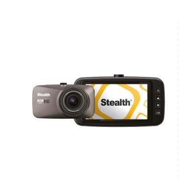 Видеорегистратор Stealth DVR ST 140 1280x720 140° G-сенсор microSD microSDHC от 123.ru