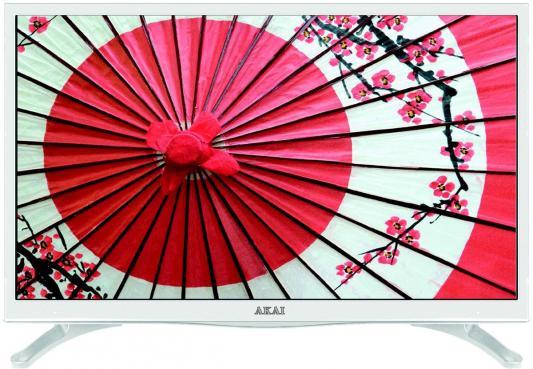 Телевизор Akai LEA-28U62W белый