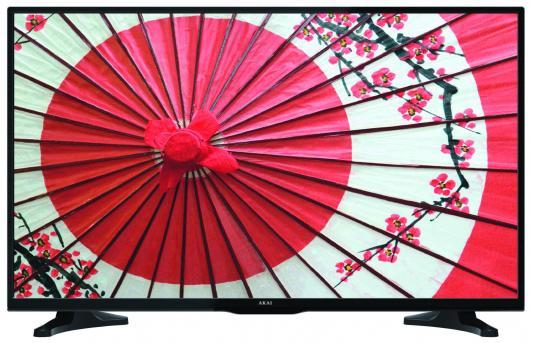 Телевизор Akai LES-32A64M черный