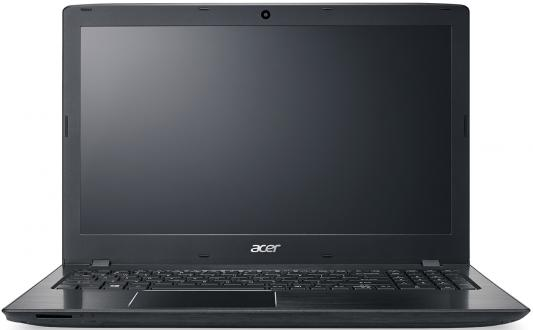 Ноутбук Acer Aspire E5-575G-35RA 15.6 1920x1080 Intel Core i3-6006U NX.GDWER.057 ormell 2017 spring flower embroidery jeans female light blue casual pants capris summer streetwear straight jeans women bottom