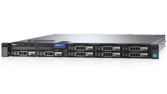 Сервер Dell PowerEdge R430 210-ADLO-143