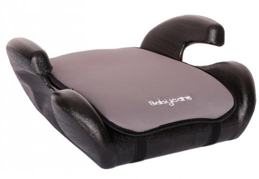 Бустер Baby Care BC-781-0 Баги (серый)