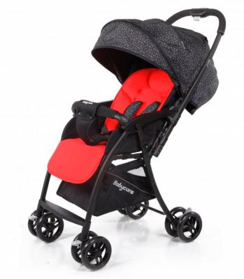 Прогулочная коляска Baby Care Sky (red)