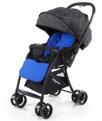 Прогулочная коляска Baby Care Sky (blue)