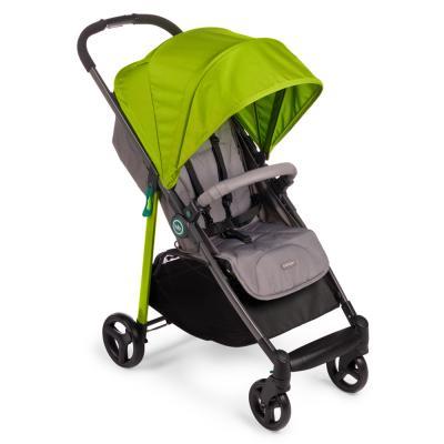 Коляска прогулочная Happy Baby Crossby (green)